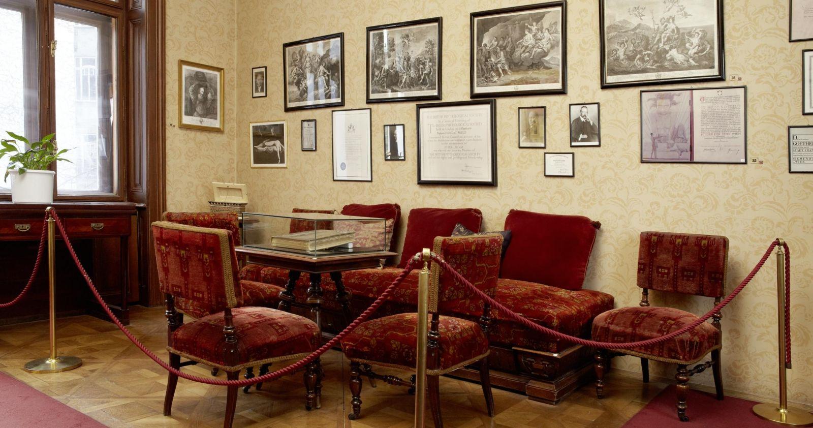 متحف سيغموند فرويد