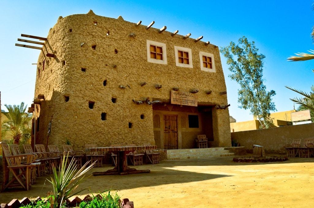 بالصور كل ما تحتاج معرفته عن متحف سيوة: تاريخه ومكوناته وافضل مواعيد الزيارة والاسعار
