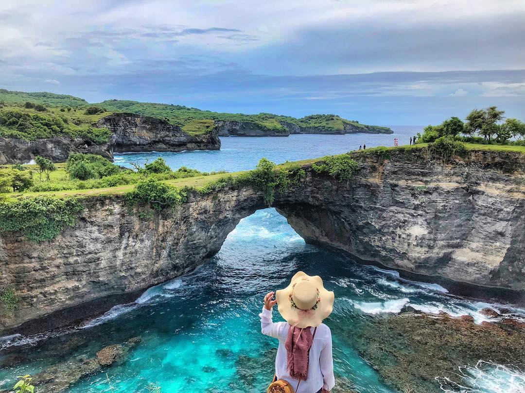 برنامج سياحي لجزيرة بالي .. اكتشف اجمل المناطق والاماكن السياحية