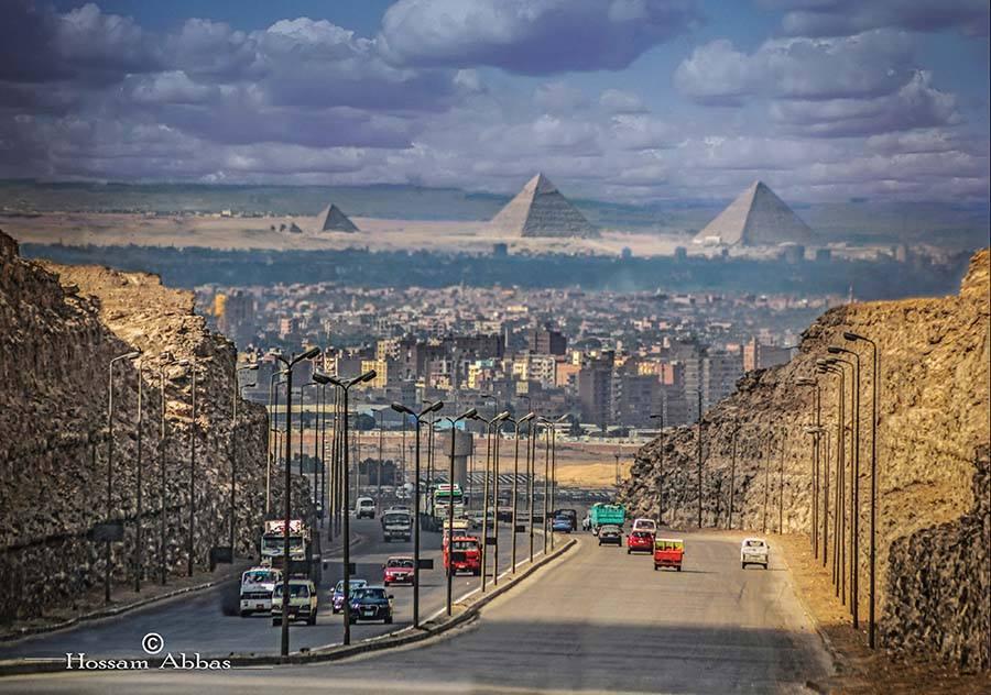 اشهر اماكن الخروج فى القاهرة بالاسعار