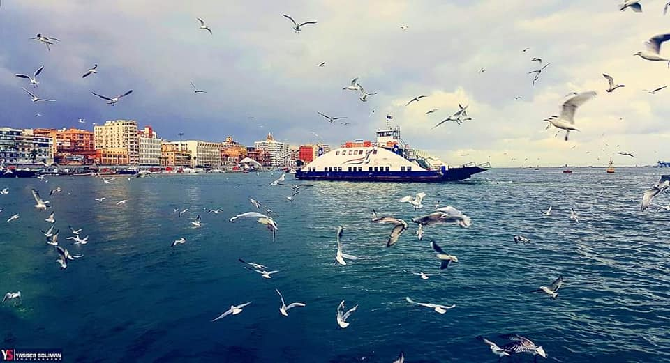 دليلك السياحي للأستمتاع بأحلي اجازة في بورسعيد واماكن لازم تزورها في رحلتك