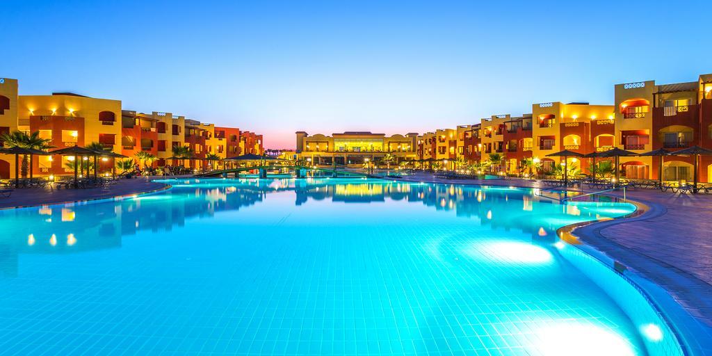 رحلات مرسي علم في عيد الاضحي ( 4 ايام / 3 ليال في فندق رويال توليب او ماجيك توليب اقامة كاملة + الانتقالات )