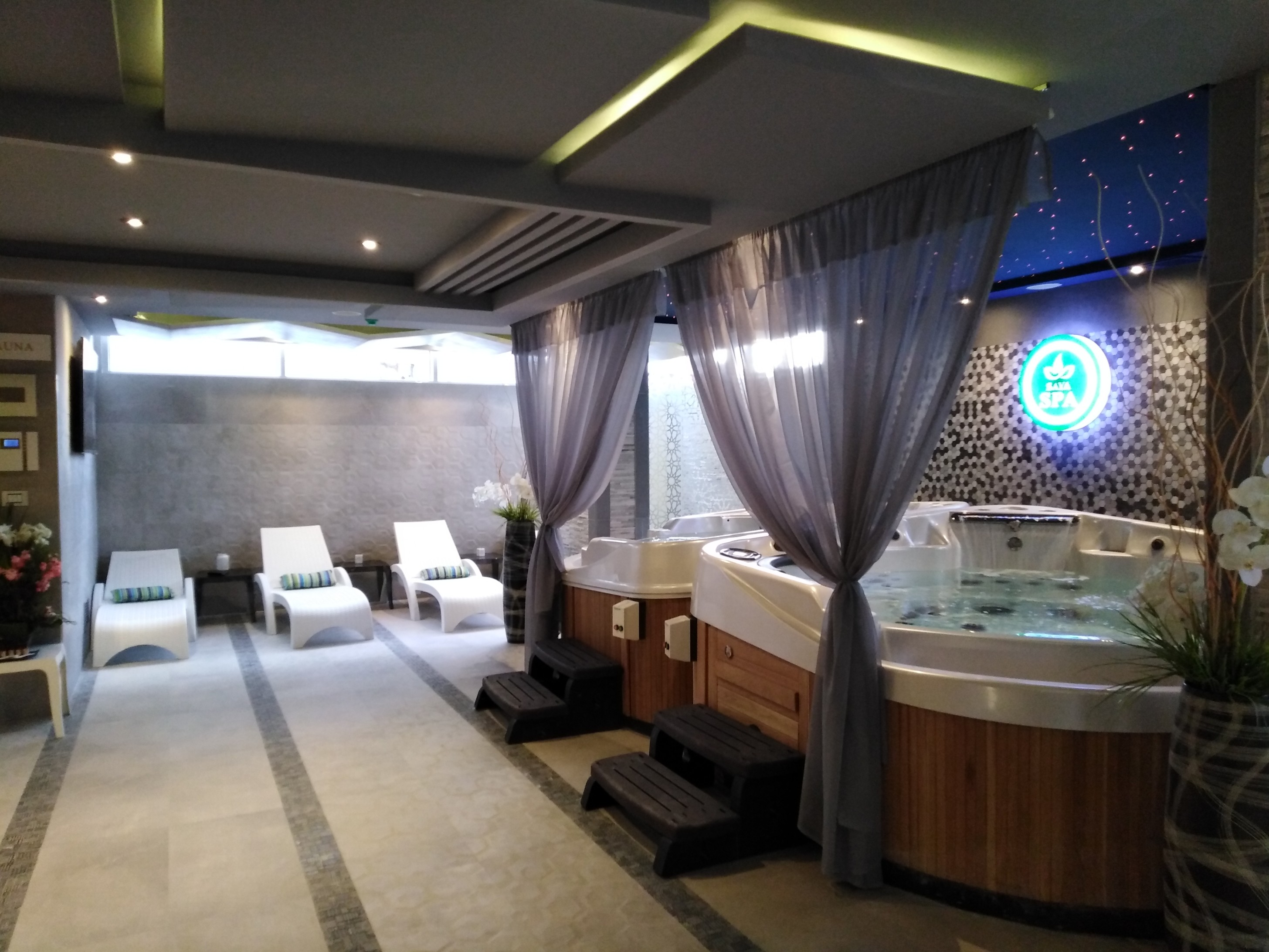 Book Luxurious Spa & Beauty Treatment in Hurghada