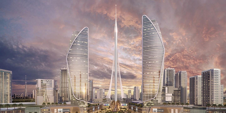 استمتع بالسفر الى دبي علي اد ميزانيتك: اليك تفاصيل الفيزا وتذكرة الطيران والاقامة والانتقالات