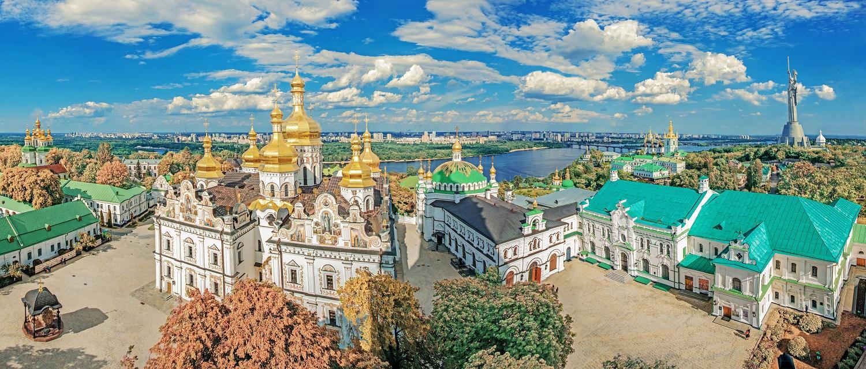 اكتشف متعه السياحة في اوكرانيا وتعرف علي تفاصيل كل شئ يخص السفر اليها
